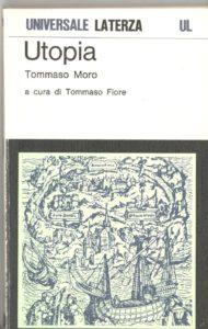 Utopia di Tommaso Moro nella traduzione di Tommaso Fiore