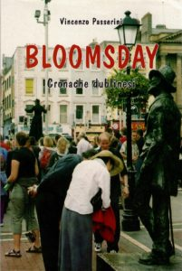 Copertina Bloomsday