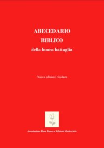 ABCEDARIO BIBLICO